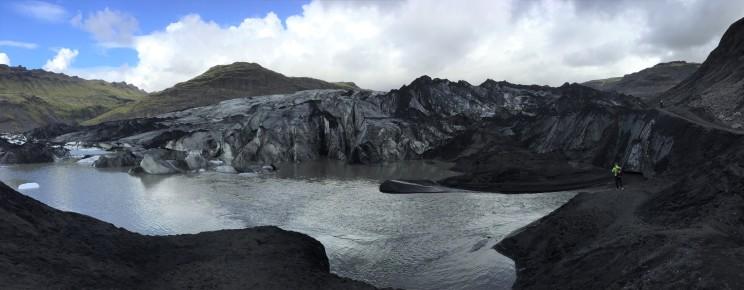 Sólheimajökull Glacier 1