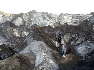 Sólheimajökull Glacier 2