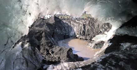 Sólheimajökull Glacier 3